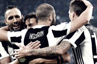 Fuori forma e vincente: Juventus a punteggio pieno