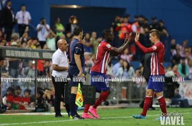 Las variantes en ataque del Atlético de Madrid
