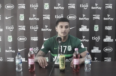 Imagen: Atlético Nacional