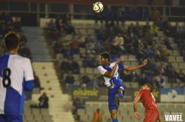 El Alcoyano aplasta al Sabadell