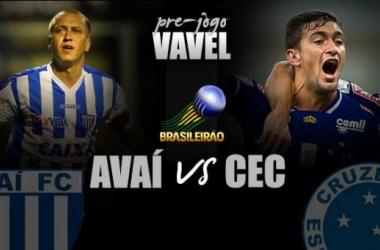 Pré-Jogo: Avaí e Cruzeiro se enfrentam pela 33ª rodada do Brasileirão
