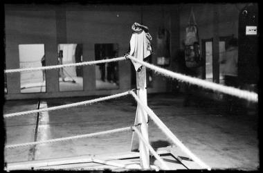 Boxeo/ /Foto:21demarzo.com