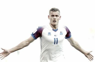 Revelación mundialista | FIFA