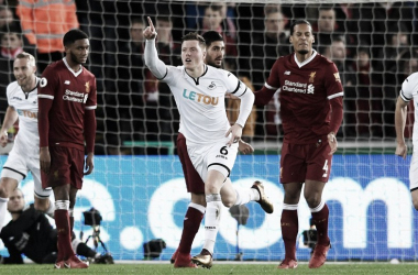 Mawson vuelve a la Premier tras fichar por el Fulham
