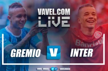 Foto:Grêmio x Inter