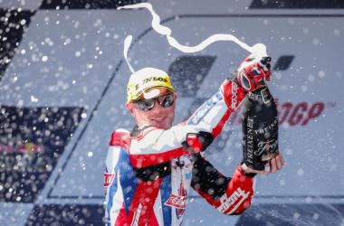 Moto 2 : La victoire attendue
