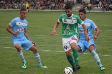 El rival: Atlético Astorga