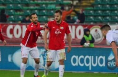Serie B: tante occasioni sprecate in questo turno infrasettimanale