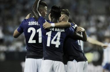 Lazio, cammino perfetto verso la Supercoppa
