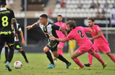 Marbella FC - FC Cartagena: ganar para no alejarse de la zona alta