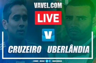 Gols e melhores momentos Cruzeiro 2x1 Uberlândia pelo Campeonato Mineiro 2020