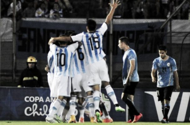 Foto: Sudamericano Sub 20 Twitter Oficial