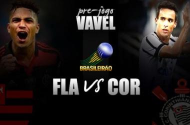 Pré-jogo: Corinthians encara Flamengo visando aumentar distância na liderança