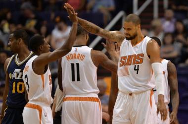 Phoenix Suns 2015: la reconstrucción se estanca