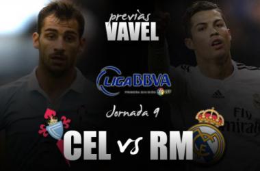 Celta – Real Madrid: un partido grande