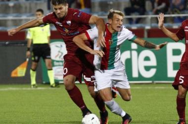 Serie B, Petkovic riprende la Ternana all'ultimo respiro: 2-2 al Provinciale -.corrieredellosport.it