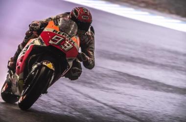 "MotoGp, Honda - Marquez: ""Vedo favorito Lorenzo"""