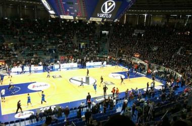 Segafredo Virtus Bologna - Betaland Capo D'Orlando in diretta, Legabasket Serie A LIVE (88-52): dominio assoluto Virtus!