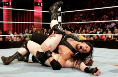 Raw Preview 2/1/16
