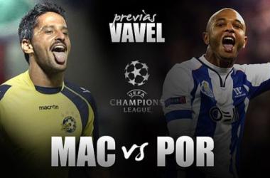Maccabi Tel Aviv - Porto: visita incómoda a Israel