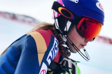 Sci alpino, slalom femminile - Ofterschwang: Shiffrin, ancora una volta