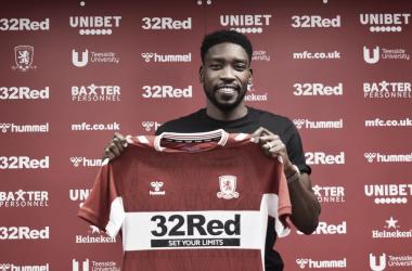 Foto: Reprodução Middlesbrough FC