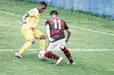 Sub-20: Flamengo joga fora de casa e perde para o Madureira no Cariocão