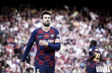 Previa Getafe CF-FC Barcelona: a remontar el vuelo fuera de casa