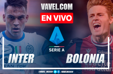 Resumen y goles: Inter 6-1 Bologna en Serie A 2021