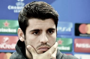 """Morata: """"Hubiera firmado un contrato de diez años con el Chelsea"""""""