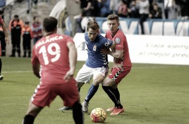 Próximo Rival: Gimnàstic de Tarragona