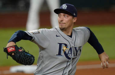 2020 World Series: Snell, Lowe lead Rays past Dodgers to take Game 2
