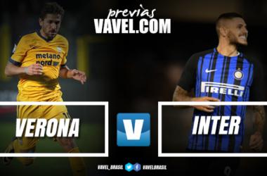 Invicta, Internazionale visita Hellas Verona em duelos de extremos