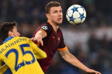 El mal juego afea la clasificación de la Roma