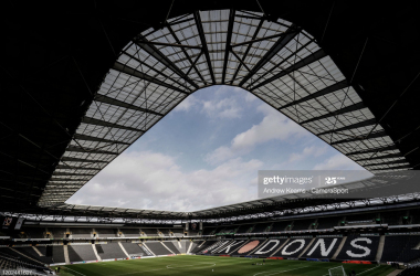 MK Dons vs Northampton Town preview: Team news, predicted line-ups, ones to watch, how to watch