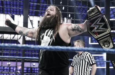 La vista al pasado: Elimination Chamber Match 2017