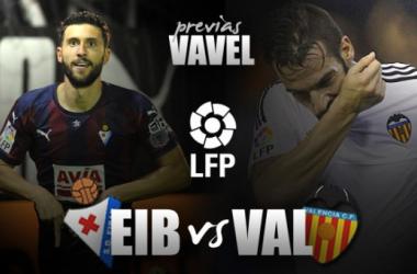 SD Eibar - Valencia: en busca del equilibrio perdido