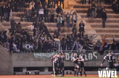 Racing Club de Ferrol - Coruxo FC: los ferrolanos quieren el campeonato de invierno en un nuevo derbi gallego