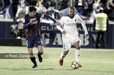 Resumen de la temporada 2017/2018: Real Zaragoza, puntuaciones de la línea defensiva