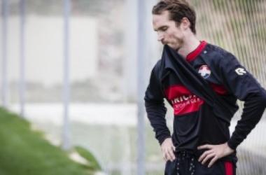 Tim Janssen no firmará con el Willem II
