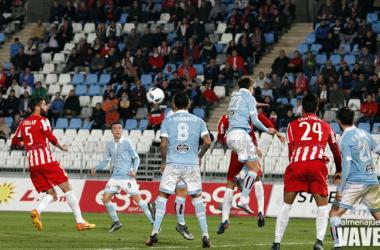 Cádiz CF - Celta de Vigo: oportunidades e ilusión