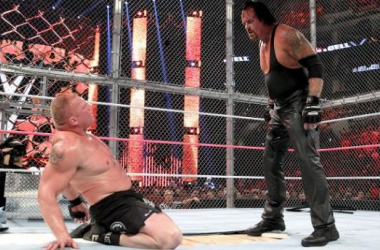 WWE Hell in the Cell Recap