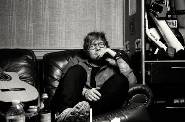 Fotografía: Facebook oficial Ed Sheeran