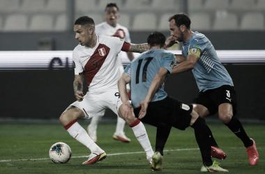 Perú a todo o nada pensando en la segunda jornada triple del camino a Qatar 2022 | Fotografía: CONMEBOL