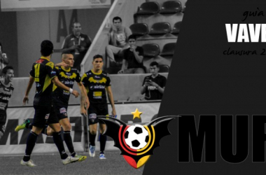Guía VAVEL Clausura 2016: Murciélagos FC
