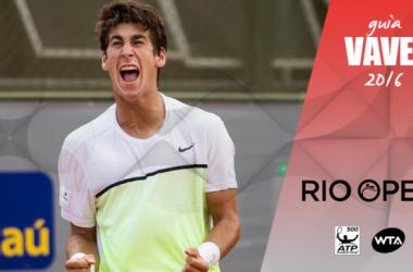Rio Open 2016: Orlandinho, o alvorecer da nova geração do tênis brasileiro