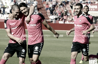 Rayo Vallecano - Albacete Balompié: en busca de la primera victoria lejos del Carlos Belmonte