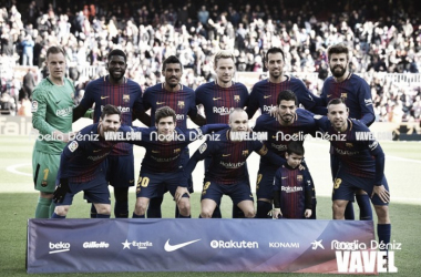 Análisis del rival: FC Barcelona, un líder con necesidad de triunfo