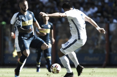 Previa Godoy Cruz - Boca Juniors: debut con equipo alternativo
