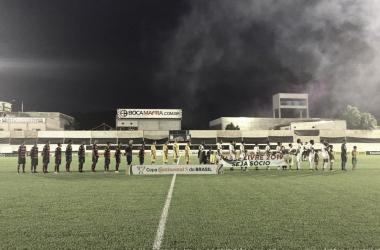 Divulgação/ Atlético Goianiense
